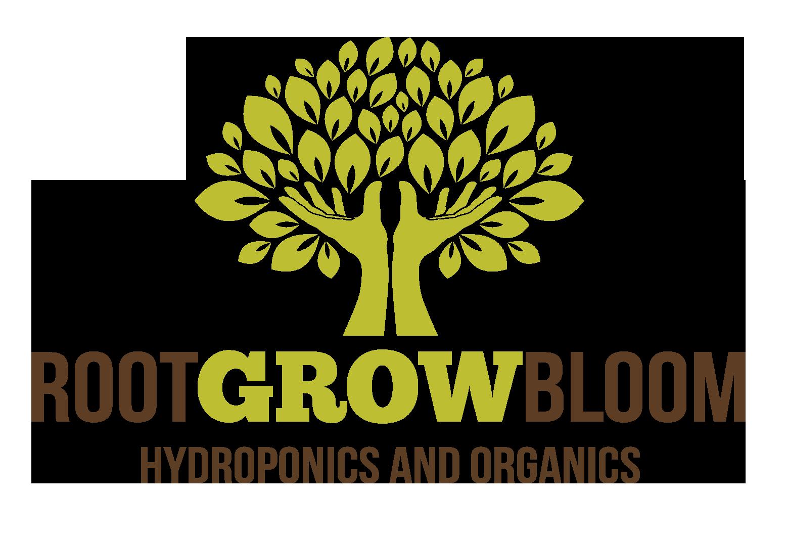 Root Grow Bloom