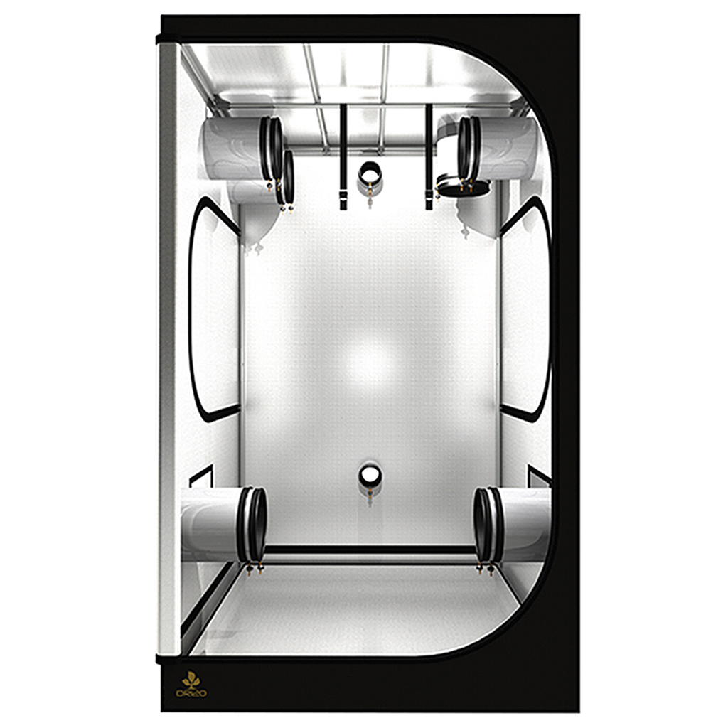 Setting Up a Grow Tent