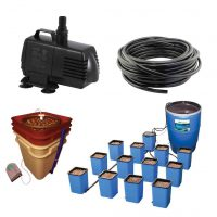 Grow Systems, Parts & Pumps