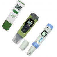 pH/TDS Testing Meters