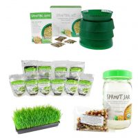 Sprout Seeds & Supplies